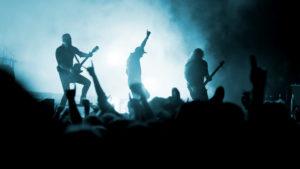 Band-header