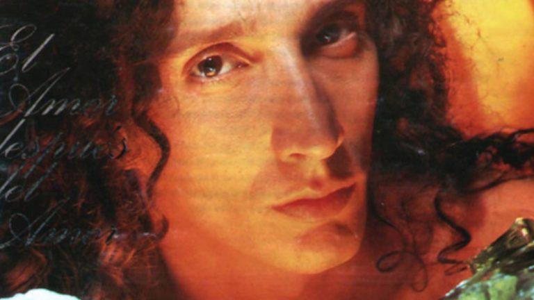 El amor despues del amor (XX Aniversario) (2 CD's + DVD)